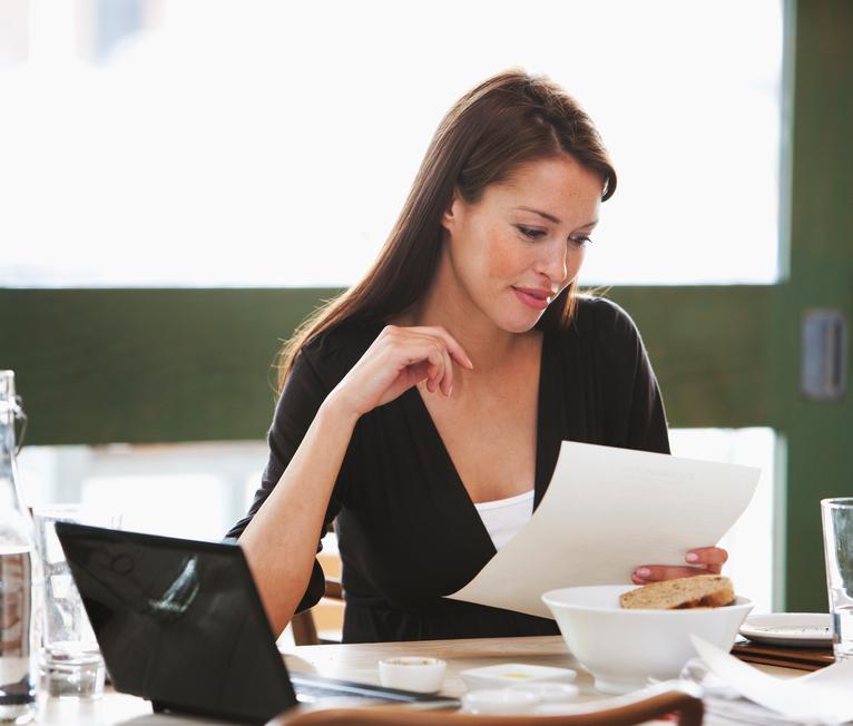 Professional Tax Returns Preparation